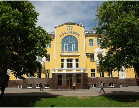 260 MBBS Students of Tambov State Medical University passed the second stage of the All-Russian competition