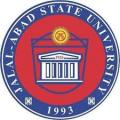 Jalal Abad State University Jalal Abad